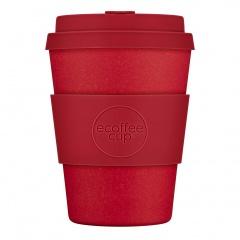 Ecoffee Cup Красный рассвет 350 мл (12oz)  / КОД 232
