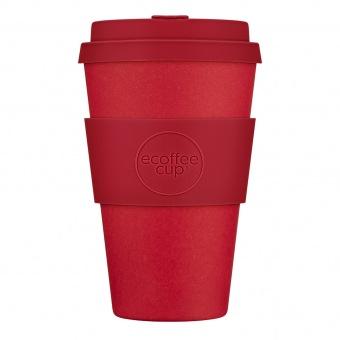 Ecoffee Cup Красный рассвет 400мл (14OZ) / КОД 104