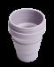 STOJO стакан Сирень 470мл (16oz) / S2-LIL