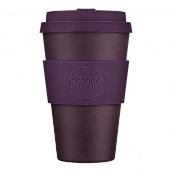 Ecoffee Cup Дерзай знать! 400мл (14oz) / КОД 139