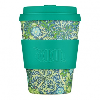 Ecoffee Cup Водоросли 350мл WM (12oz) SE / КОД 602