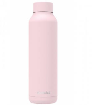"Термобутылка Quokka ""Розовый кварц "" 630мл / 11864"