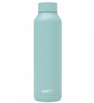 """Термобутылка Quokka """"Холодный серый"""" 630мл / 11863"""