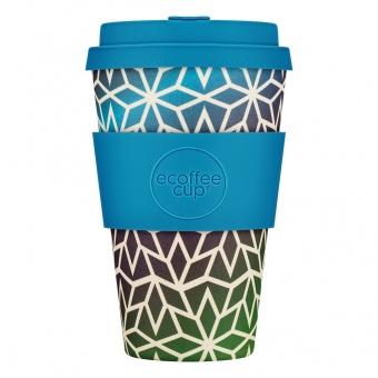 Ecoffee Cup Звездные врата 400мл (14oz) / КОД 123