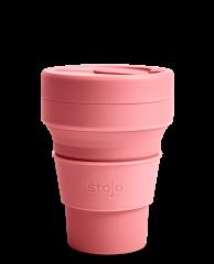 STOJO стакан Ягода 355мл (12oz)  / S1-BRY