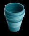 STOJO стакан Лагуна 470мл (16oz) / S2-LGN