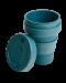 STOJO стакан Лагуна 355мл (12oz)  / S1-LGN