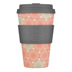 Ecoffee Cup Спираль 400МЛ (14OZ) / КОД 118