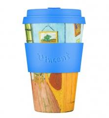 Ecoffee Cup Спальня 400 мл (14 oz) SE / код 174