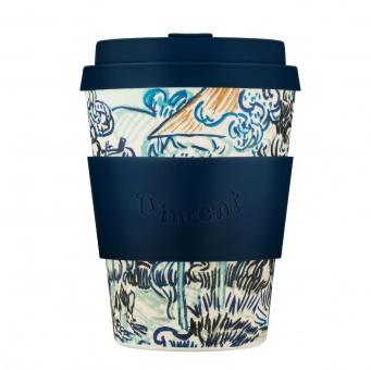 Ecoffee Cup Виноградник 350 мл (12 oz) SE / код 260