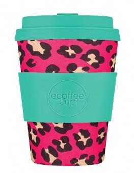 Ecoffee Cup Верети Пинк-Мист 350 мл (12oz) / КОД 254