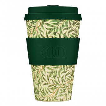 Ecoffee Cup Ива 400мл WM (14OZ) SE / КОД 502