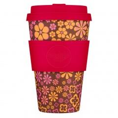 Ecoffee Cup Да, детка! 400МЛ (14OZ) / КОД 125